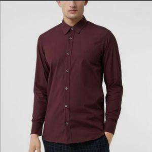 Burberry Brit Sport Shirt Size M.